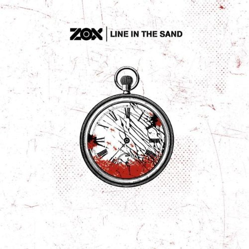 Zox Line In The Sand Line In The Sand