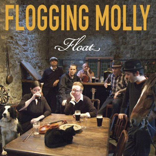 Flogging Molly Float