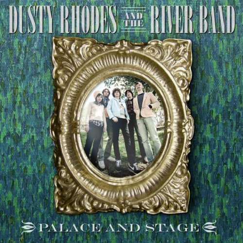Dusty Rhodes & The River Band Palace & Stage