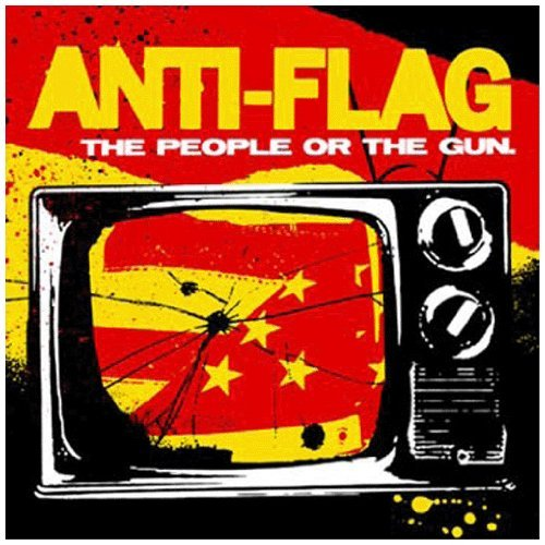 Anti Flag People Or The Gun