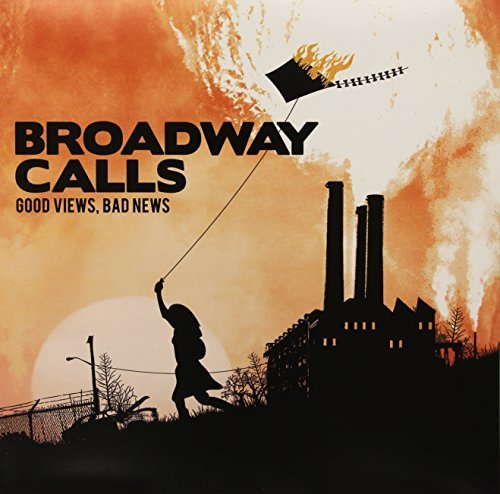 Broadway Calls Good Views Bad News