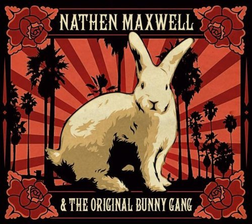 Nathe & The Original B Maxwell White Rabbit White Rabbit