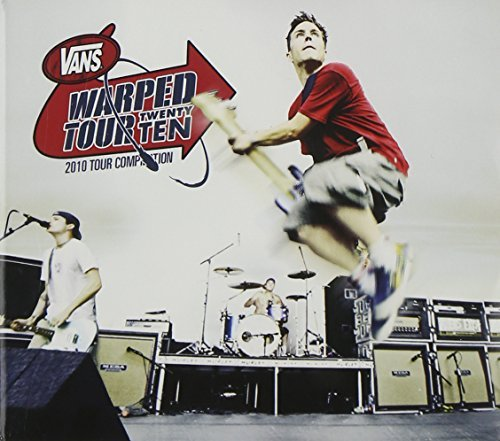 Warped Tour Compilation 2010 Warped Tour Compilation