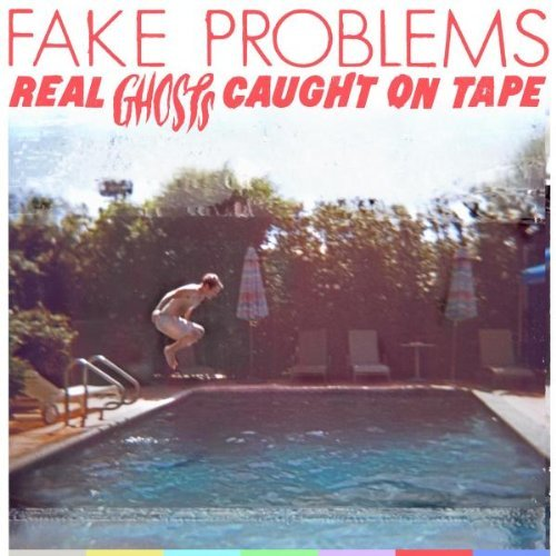 Fake Problems Real Ghosts Caught On Tape