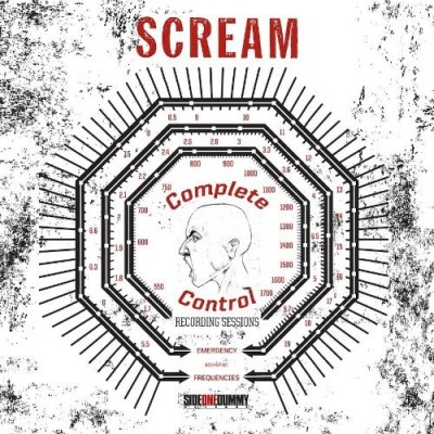 Scream Complete Control Sessions