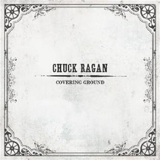 Chuck Ragan Covering Ground