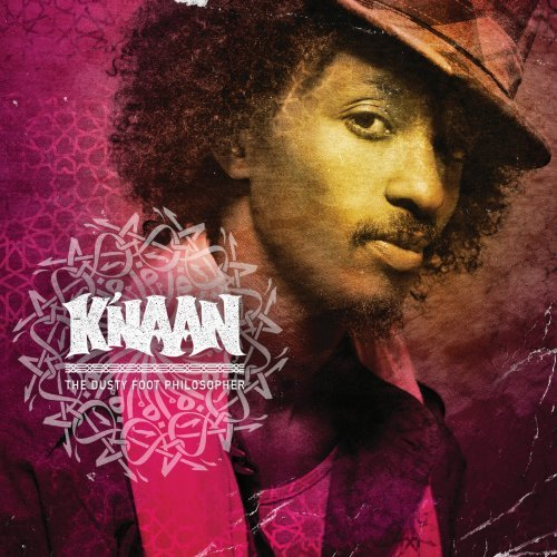 K'naan Dusty Foot Philosopher Explicit Version Incl. DVD Deluxed Ed.
