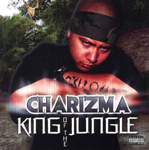 Charizma King Of The Jungle