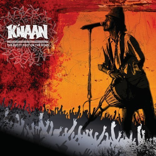 K'naan Dusty Foot On The Road Explicit Version