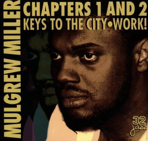 Mulgrew Miller Chapters 1 & 2