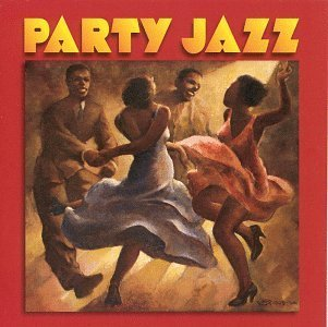 Party Jazz Party Jazz Jackson Holmes Green Mcduff Davis Phillips Earland Person