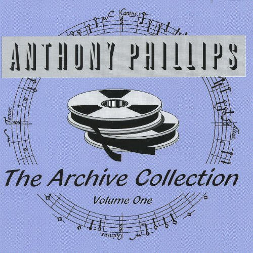 Phillips Anthony Archive Collection