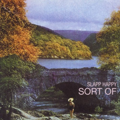 Slapp Happy Sort Of