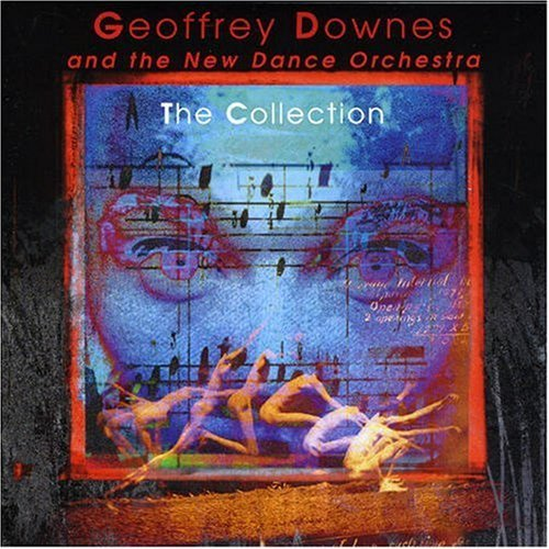 Downes Geoff Collection Import