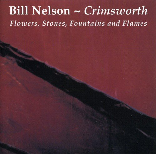 Bill Nelson Crimsworth