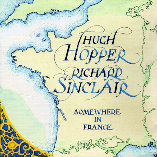 Hopper & Sinclair Somewhere In France Import Gbr