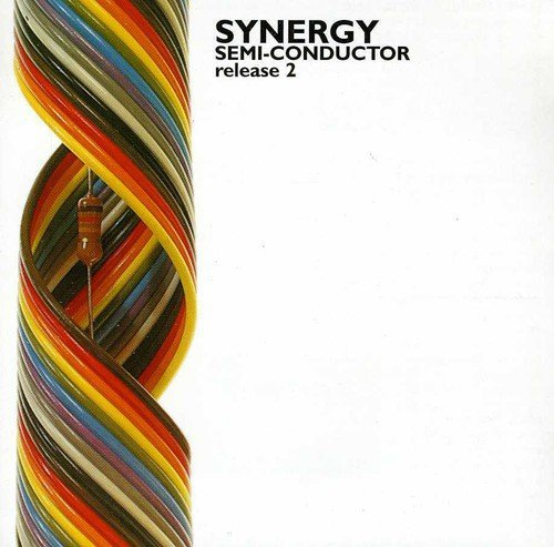 Synergy Semiconductor Import Gbr