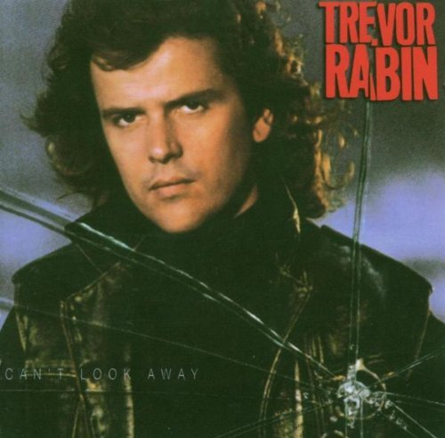 Trevor Rabin Can't Look Away Remastered