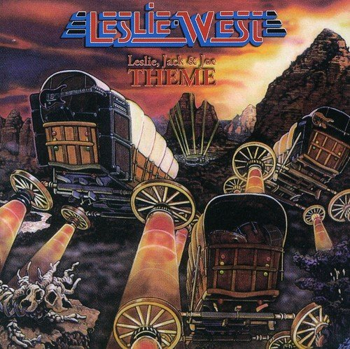 Leslie West Theme