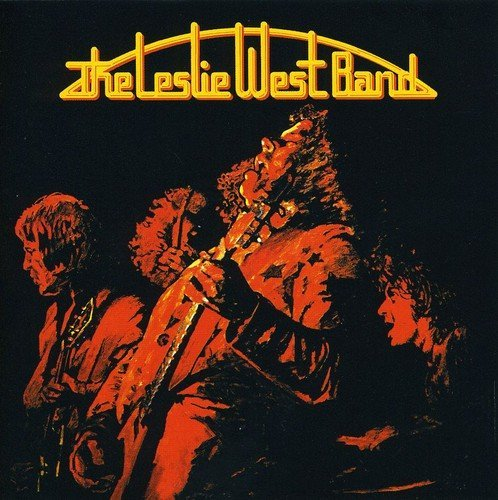 West Leslie Leslie West Band