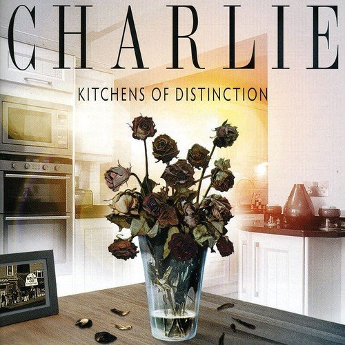 Charlie Kitchens Of Distinction
