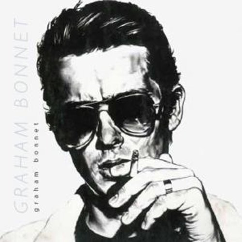 Graham Bonnet Graham Bonnet
