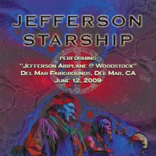 Jefferson Starship Perfoming Jefferson Airplane A