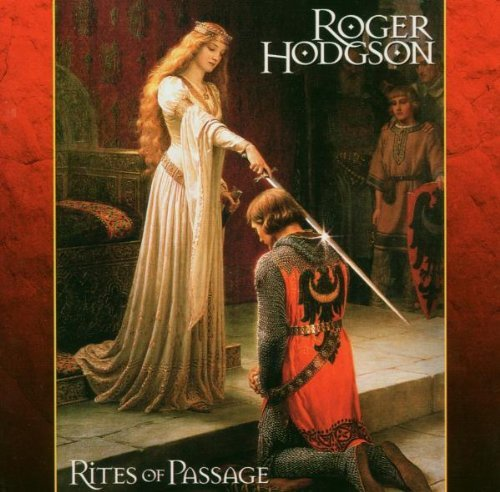 Hodgson Roger Rites Of Passage