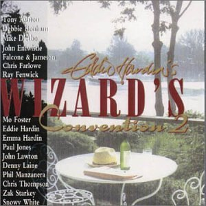 Eddie Hardin Vol. 2 Wizard's Convention