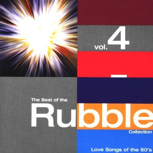 Rubbles Vol. 4 Rubbles Syn Nirvana Bumble Bees Act Rubbles