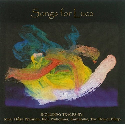 Iona Songs For Luca