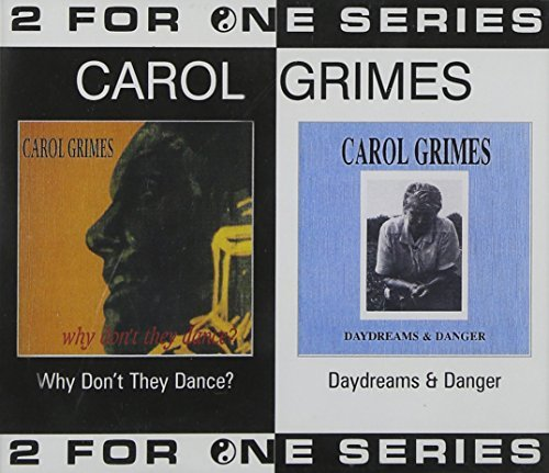 Carol Grimes Why Don't They Dance? Daydream Import Gbr