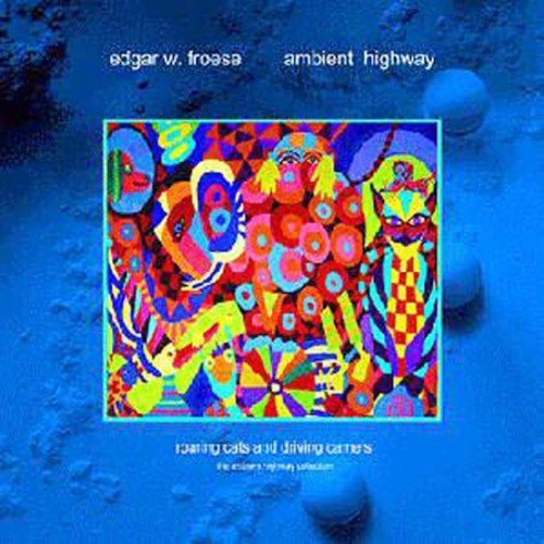 Froese Edgar Introduction To The Ambient Hi