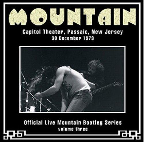 Mountain Live At The Capitol Theatre 73