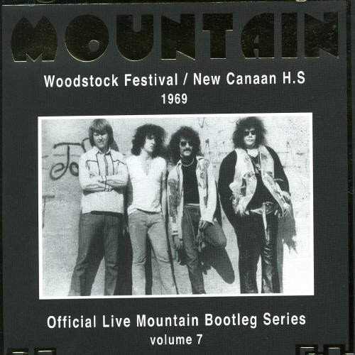 Mountain Vol. 7 Woodstock New Canaan H.