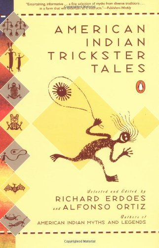 Richard Erdoes American Indian Trickster Tales