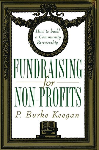 P. Burke Keegan Fundraising For Nonprofits