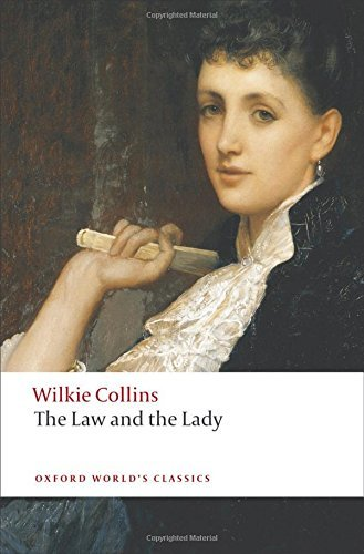 Wilkie Collins The Law And The Lady