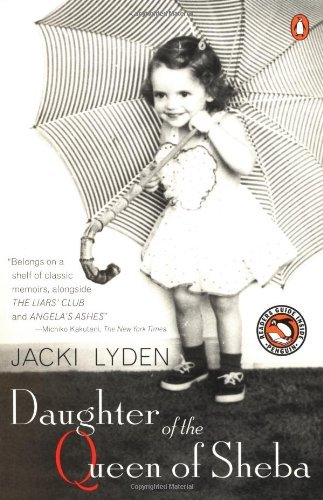 Jacki Lyden Daughter Of The Queen Of Sheba A Memoir