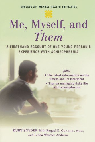 Kurt Snyder Me Myself And Them A Firsthand Account Of One Young Person's Experie