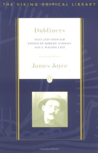 James Joyce Dubliners Text And Criticism; Revised Edition Revised