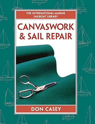Don Casey Canvaswork And Sail Repair