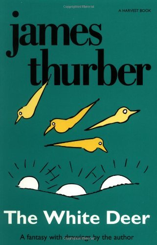 James Thurber The White Deer
