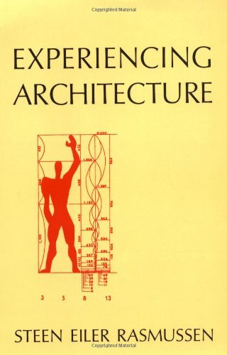 Steen Eiler Rasmussen Experiencing Architecture 2nd Edition 0002 Edition;