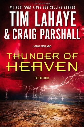 Tim Lahaye Thunder Of Heaven