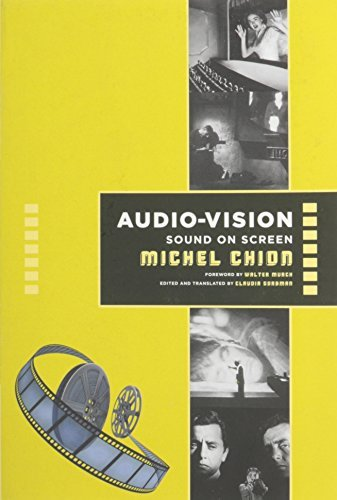 Michel Chion Audio Vision A Universal Experience?
