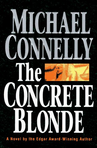 Michael Connelly The Concrete Blonde