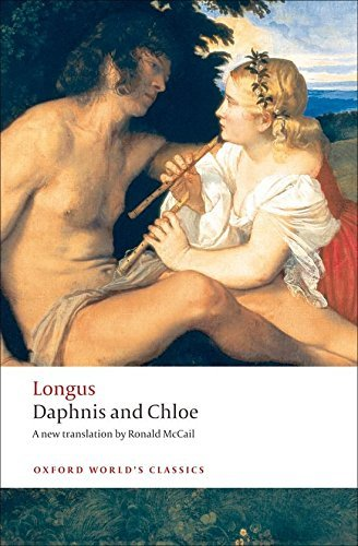 Longus Daphnis And Chloe