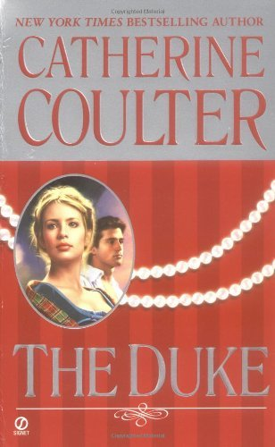 Catherine Coulter The Duke