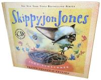 Judy Schachner Skippyjon Jones Presto Change O [with CD (audio)] Special